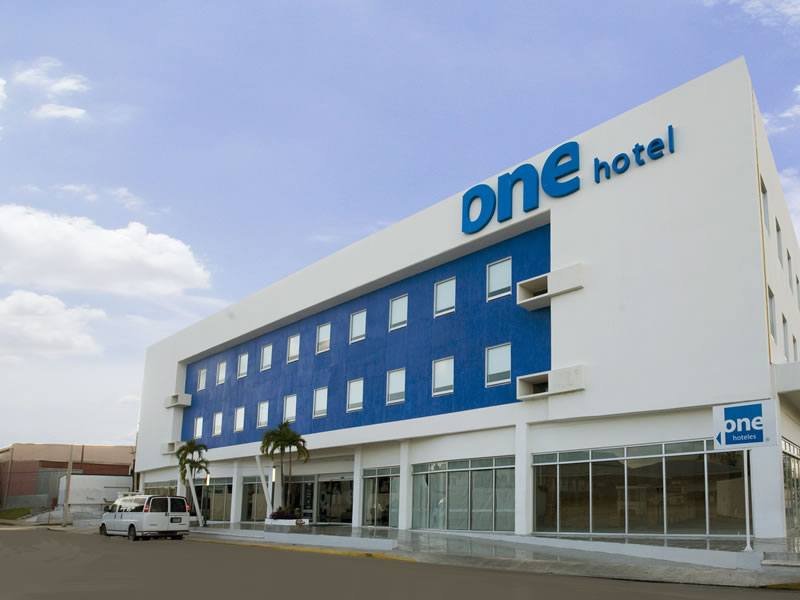 ONE Hotel Playa Del Carmen. Image courtesy of ONE Hotels